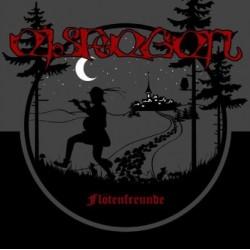 Eisregen - Flötenfreunde EP (Digi)