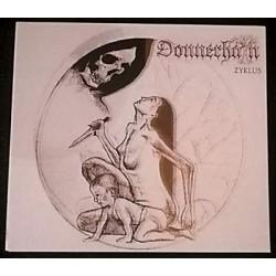 Donnerhain - Zyklus (Digifile)