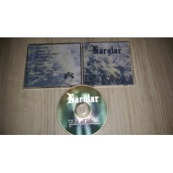 Bärglar – End of Life…
