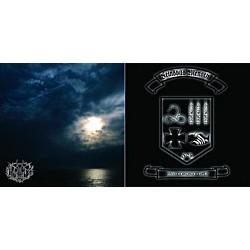 Feindbild Mensch/Odium Immortalis - Finis Coronat Opus / Odium Immortalis LP