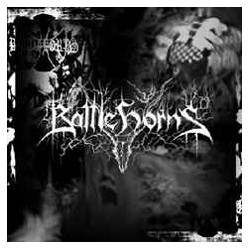 Battlehorns - Battlehorns LP (Compilation)
