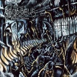 Asmodeus - Phalanx Inferno LP