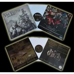 Zerstörer/Vae Victis - Operation Goattank (Split) LP