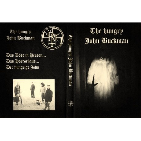 The Hungry John Buckman (Movie)