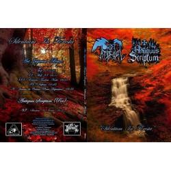 Antiquus Scriptum/Art Imperial - Silentium In Foresta (A5 Digi)