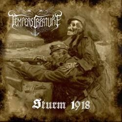 Tempers Creature - Sturm 1918