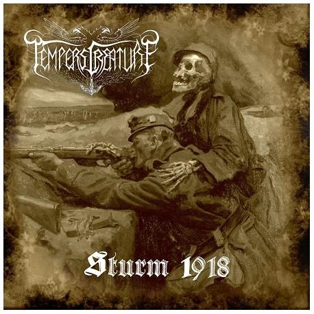 Tempers Creature - Sturm 1918 PRE-ORDER