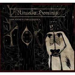 Ritualia Hominis - Von Sinnen Und Gezeiten (Digi)