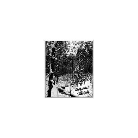 Astarium - Chthonian Miasma (Vinyl)