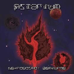 Astarium - Nekrocosmo: Demiurge EP