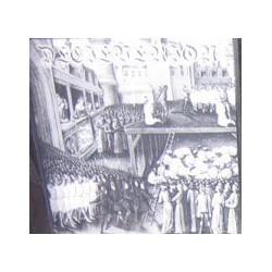 Decieverion - Decieverion EP LP