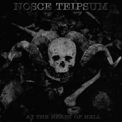 Nosce Teipsum - At The Heart Of Hell (No Booklet And Inlay)