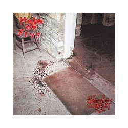 Halo Of Flys - Bloodier Shade Of Red