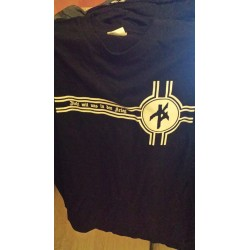 Todfeind Shirt Size L