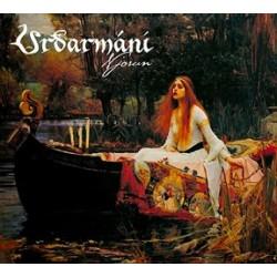 Urðarmáni - Njorun EP (Digipanel)