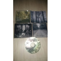 Atel/Syndrom Einsamkeit – The Last Way (Split)