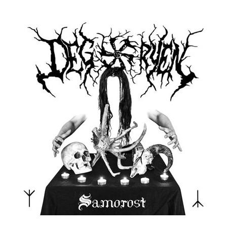 Degoryen - Samorost
