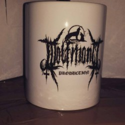 Wolfmond Production Tasse