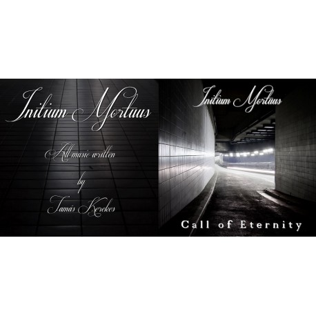 Initium Mortuus - Call Of Eternity