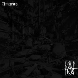 Amargo/KAV - Split