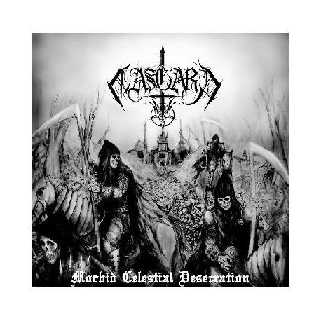 Aasgard - Morbid Celestial Desecration