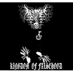 Aguares - Kingdom Of Falsehood