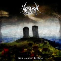 Amezarak - Non Lucidum Tristitia