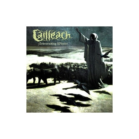 Cailleach - Neverending Winter EP