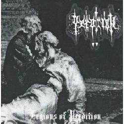 Perdition - Legions Of Perdition