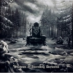 Frosted Undergrowth - Shadows of Acending Darkness PRE-ORDER