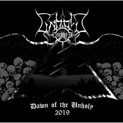 Unholy Order - Dawn of the Unholy