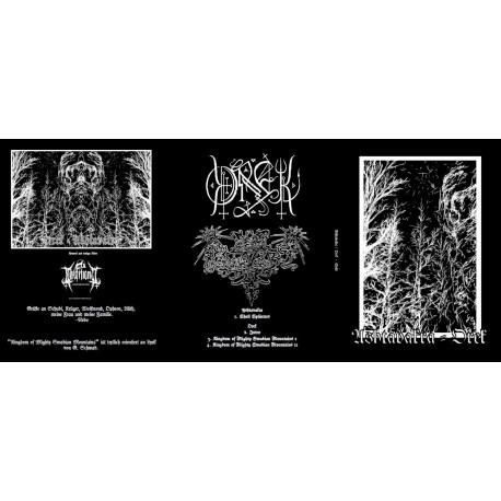 Ashtavakra/Orek Split (A5 Digi) PRE-ORDER