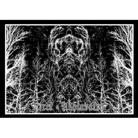 Ashtavakra/Orek A3 Poster PRE-ORDER