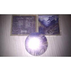 Carn Dûm/Black Jade – Auf vergessenen Pfaden… (Split