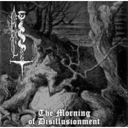 Grail – The Morning of Disillusionment