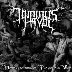 Impious Havoc – Manifestations of Plague and War