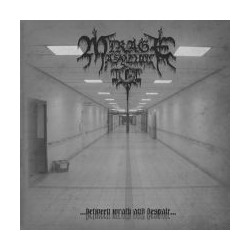 Mirage Asylum - ...Between Wrath and Despair... (Demo)