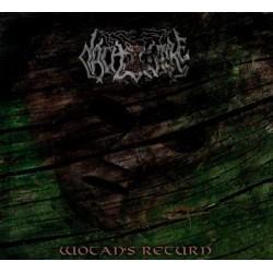 Nachtfalke – Wotan's Return (Digi)