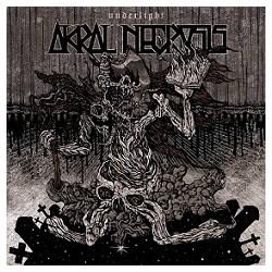 Akral Necrosis - Underlight
