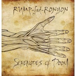 Rump Fed Ronyon - Serenades Of Doom EP