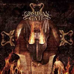 Obsidian Gate – Whom the Fire Obeys (Digipack)
