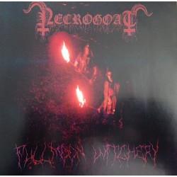 Necrogoat - Fullmoon Witchery EP (LP)