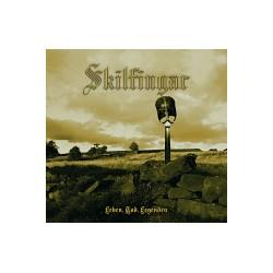 Skilfingar - Leben, Tod, Legenden