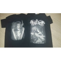 Hellvete – Everlasting Solitude Shirt XL