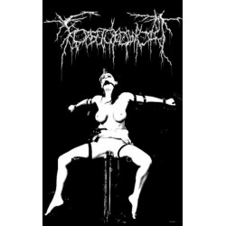 Tortured Whore - Demo 2014 (Tape)