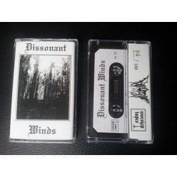Dissonant Winds - Upon the Pessimist Throne (Tape)