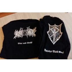 Runenwacht Blut Und Stahl Shirt S