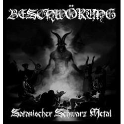 Beschwörung - Satanischer Schwarz Metal