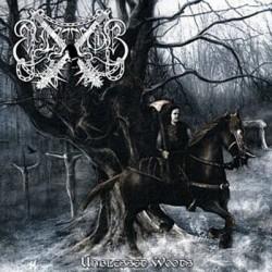Elffor - Unblessed Woods