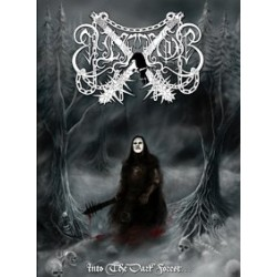 Elffor - Into The Dark Forest ... (A5 Digibook)